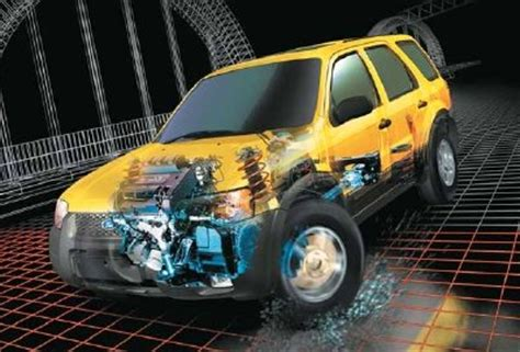 2001 Ford Trucks Howstuffworks