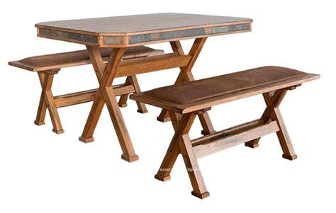 rustic oak dining bench rustic oak dining table set with bench oak dining table set