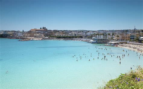 best beaches italy otranto otranto best beaches in italy travel