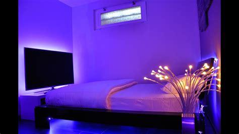 led strip rgb  multicolor  light lighting room youtube
