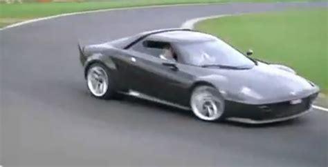 Lancia Specialist Lancia Stratos Le Moteur S Envenime Sur Circuit
