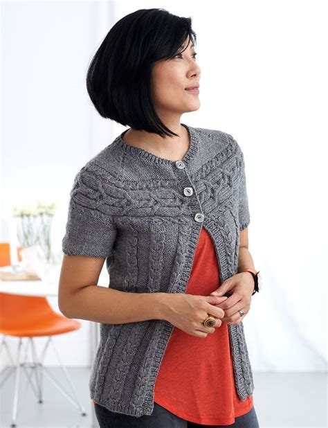 pattern cardigan free 402 best images about knitting adult cardigans on