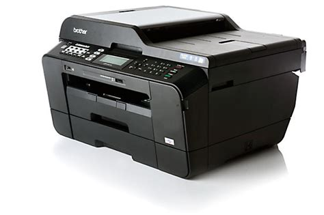 Printer J6710dw mfc j6710dw macworld