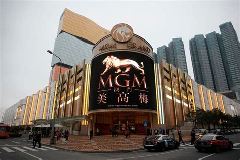 Mgm Resorts Mba Internships by Mgm Macau And Careers For The Year 2017