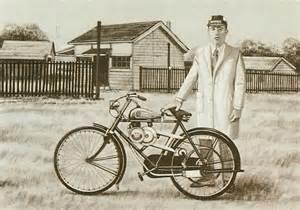 Who Made Honda The Amazing History Of Honda Dirt Bikes
