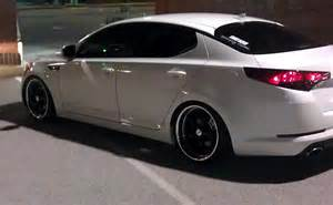 Kia Optima Rims Kia Optima Custom Wheels Tsw 19x8 0 Et Tire Size 235 35