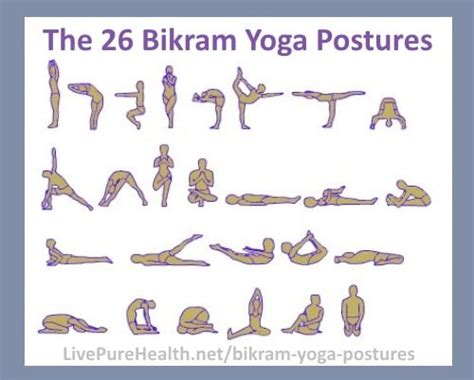 bikram routine at home sport fatare