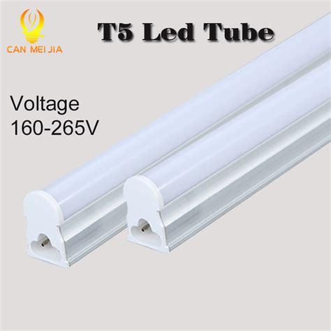 t5 led tube light aliexpress com buy canmeijia pvc plastic led tube t5