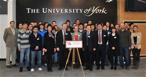 staff pattern in engineering college staff electronic engineering the university of york