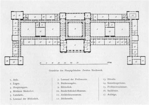 palace place floor plans beuth schinkel museum charlottenburg floor plans