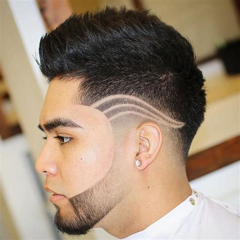 low fade with long hair 17 best male low fade haircuts images on pinterest low