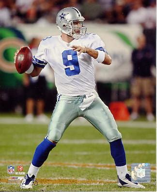Tony Romo Tires Of by Tony Romo Sale Dallas Cowboys 8x10 Photo
