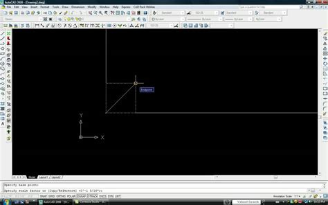 autocad tutorial how to scale how to scale an object in autocad youtube