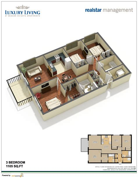Free Basement Design Software choosing the right rental apartment layout