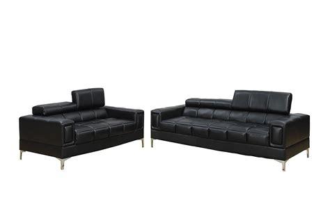 poundex bobkona sectional sofa and ottoman set poundex bobkona sierra bonded 2 piece sofa and loveseat