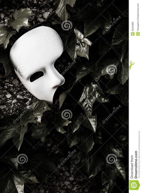 The Phantom Photographer masquerade phantom of the opera mask stock photography