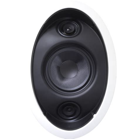 Surround Speakers In Ceiling by Sonance Ellipse Sur In Ceiling Surround Speakers 91961