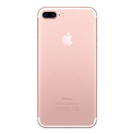 iphone 7 plus 32gb gold pay monthly deals contracts ee