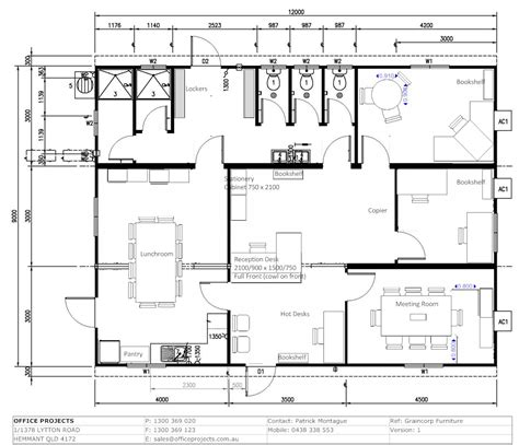 free office floor plan woodworking plans office furniture floor plans pdf plans