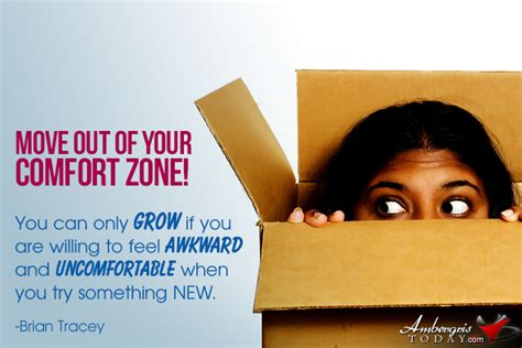 comfort zone home care stepping out of your comfort zone ambergris today