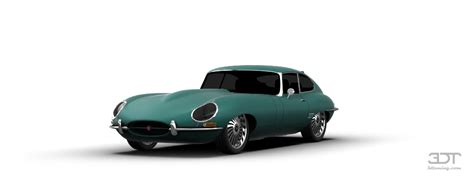 тюнинг jaguar e type convertible 1962 фото тюнинга ягуар е тайп