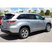 Toyota Suv  2018 Cars Models