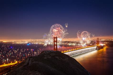 new year fireworks san francisco upout s picks the best new year s in san