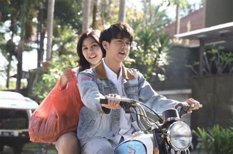 film dari novel dilan reaksi netizen terhadap trailer film dilan 1990