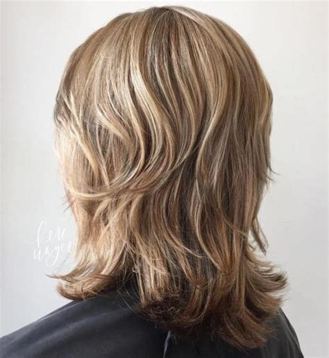 universal modern shag haircut solutions