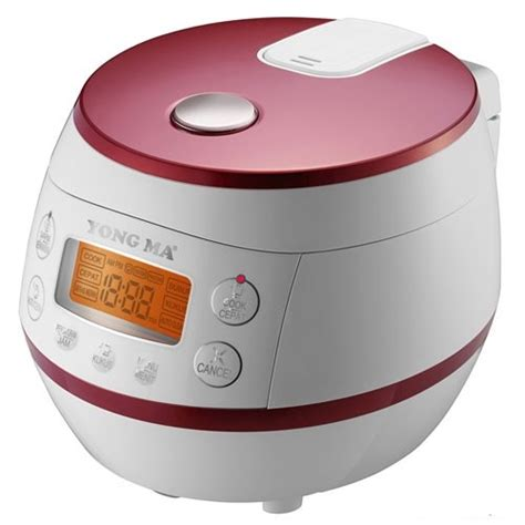 Yongma Magic Ymc206 2 Liter Murah jual rice cooker yong ma magic ymc112bi ri white harga murah awet tahan lama