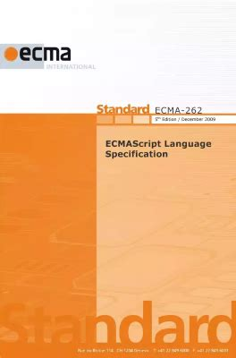 thymeleaf layout dialect javascript what s the difference between javascript and ecmascript