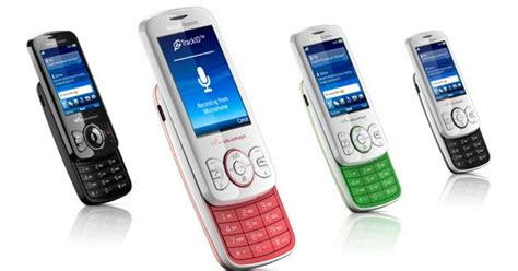 Handphone Sony Walkman sony ericsson w100i spiro handphone murah