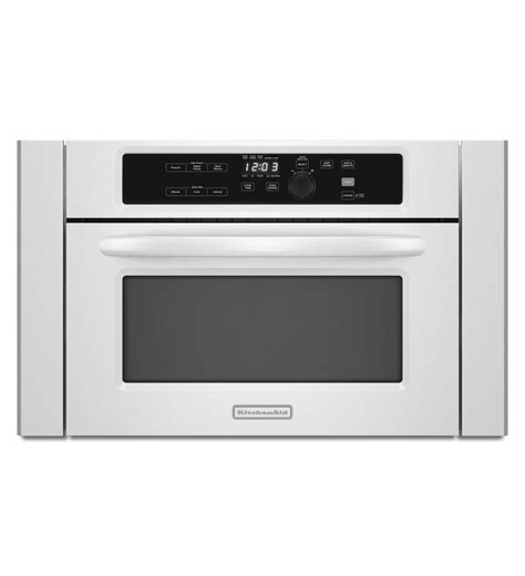 24 Inch Cabinet Microwave by 24 1000 Watt Built In Microwave Architect 174 Series Ii