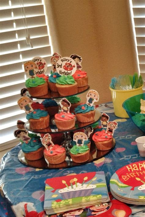 Cupcake Tier Candle Cupcake 7 best s einstein images on
