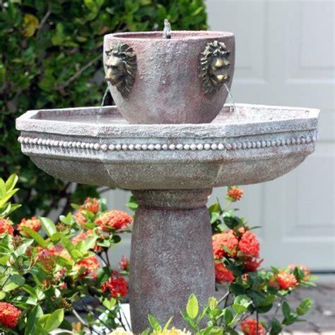 leaking water fountain repair    infobarrel