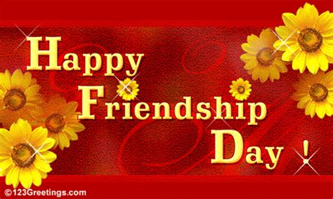 friendship day card free 2017 greetings cards images for whatsapp and