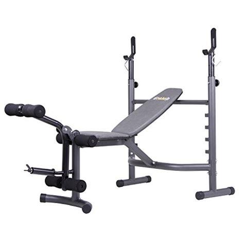 body ch olympic weight bench body ch olympic weight bench with leg developer dark