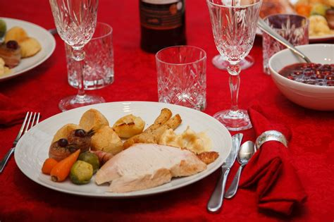 meal to bring to christmas a guide to south food