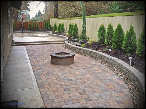 backyard patio designs with pavers size of patio outdoor garden design ideas large