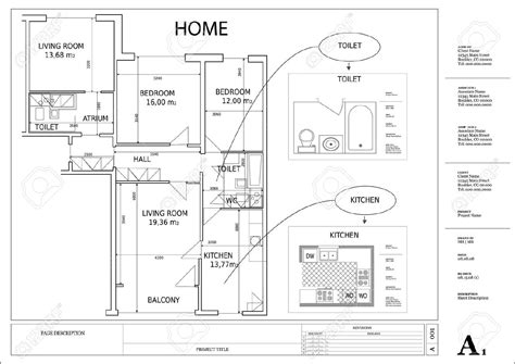 draw house plans fascinating how to architectural
