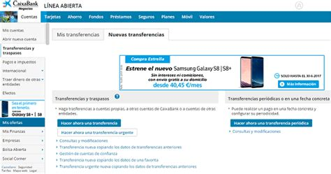 bancos comparativa bancos bancos online listado de bancos comparativa de