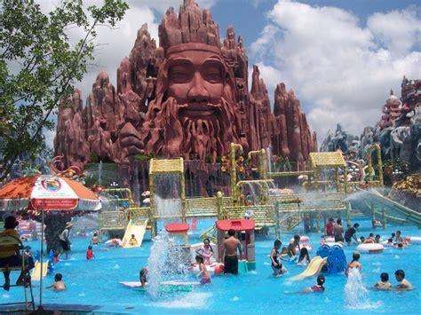 theme park vietnam ho chi minh city vietnam attractions 171 ngoại ngữ cao trung