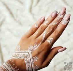 17 best ideas about white henna on pinterest henna