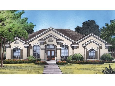 one story homes plan 043h 0095 find unique house plans home plans and