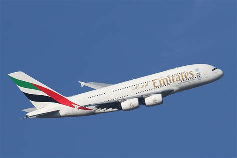 emirates a380 emirates to add second daily a380 service to perth from 1