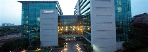 Microsoft Building 4 Msidc Campus