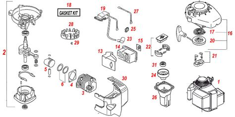mantis tiller parts diagram original mantis tiller parts large inventory fast shipping