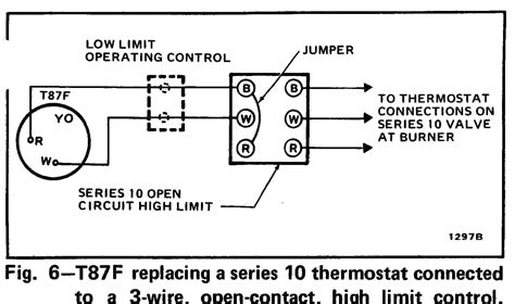 wire thermostat wiring diagram heat   wiring