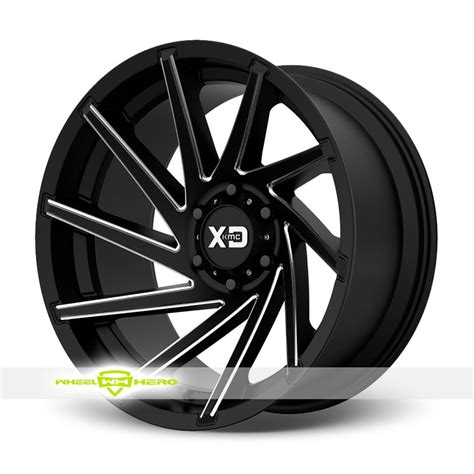 xd xd834 wheels product spotlight