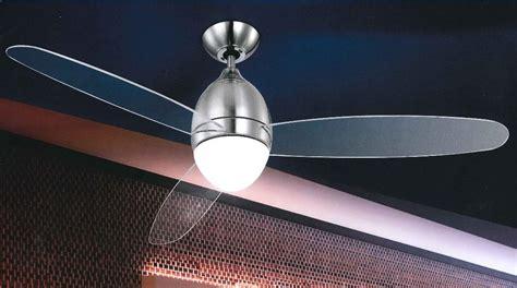 ventola a soffitto premier nickel ventilatore globo lighting 0302